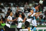 Copa do Brasil: Coritiba x Grêmio