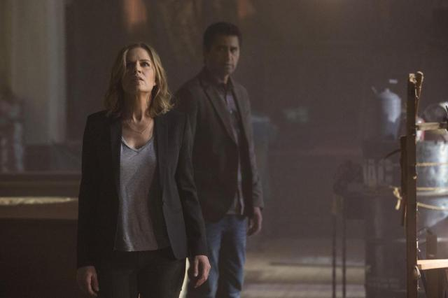 """Fear the Walking Dead"" estreia neste domingo Justin Lubbin/AMC,Divulgação"