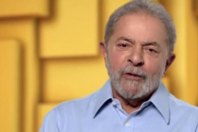 Em vídeos, Lula e Dilma reconhecem crise no Brasil Reprodução/YouTube