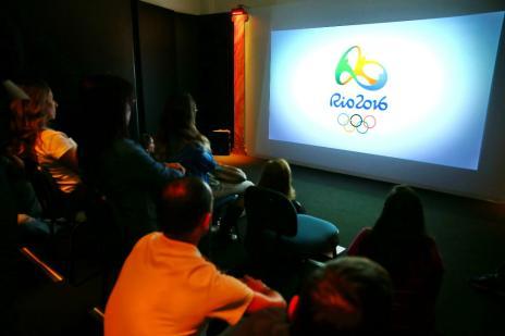 Porto Alegre recebe seleção de voluntários para a Olimpíada (Félix Zucco/ Agência RBS/)