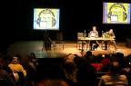 Prefeitura recebe propostas de artistas de rua em audiência pública Júlio Cordeiro/Agencia RBS