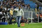 Roger cita desgaste em sequência contra o Coritiba e convoca torcedor para a Arena Carlos Macedo/Agencia RBS