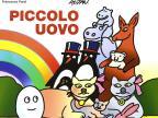 Papa Francisco elogia livro infantil com temática LGBT Divulgação/Lo Stampatello
