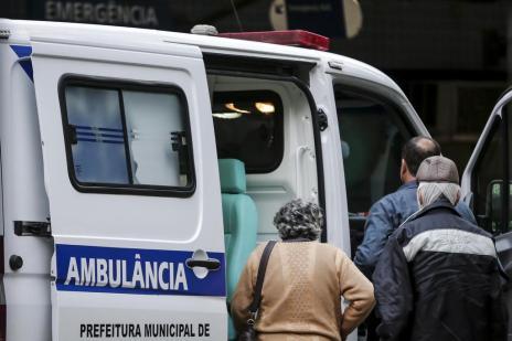 Pelo menos 30 pessoas morreram no RS em acidentes envolvendo a ambulancioterapia (Mateus Bruxel/Agencia RBS)