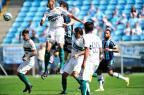 Diogo Olivier: Grêmio patina de novo e se afasta da briga por título  Félix Zucco/Agência RBS