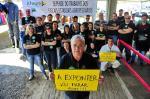 Fiscais agropecuários paralisam por um turno na Expointer a partir do meio-dia desta segunda-feira