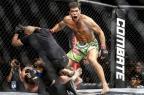 Lyoto Machida pega suspensão de 18 meses por doping Gaspar Nobrega/inovafoto