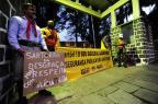 """Terceiro dia de greve terá """"barulhaço"""" em todo o Estado (Ronaldo Bernardi/Agência RBS)"""