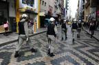 Investimento em policiamento no RS caiu 30% em um ano Ronaldo Bernardi/Agencia RBS