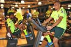 Seleção olímpica chega em Paris e começa preparação para amistoso (Divulgação/CBF)