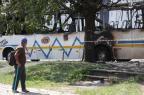 Linha de ônibus 195-TV tem desvio no Morro Santa Tereza por insegurança Diego Vara/Agencia RBS
