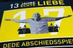 Diogo Olivier: o incrível jogo de despedida de um jogador do Borussia Dortmund Arquivo pessoal/