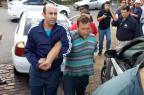 Assalto a relojoaria termina com troca de tiros em Venâncio Aires Leandro Brixius/Agência RBS