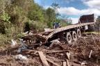 Cinco pessoas morrem em acidentes na Região Central PRF/Divulgação