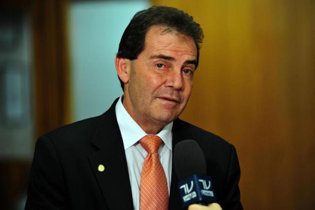 Cunha já esperava ser preso após a cassação, diz Paulinho da Força Laycer Tomaz/Divulgação,Câmara dos Deputados