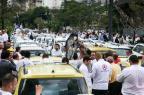 Sindicato de taxistas pede que aplicativos sejam investigados Paulo Pinto/Divulgação