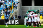 Brasileirão 2015: Grêmio x São Paulo