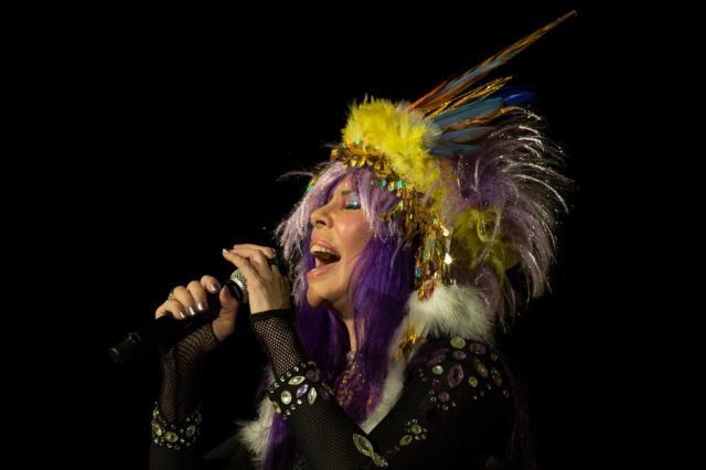 Dia do Índio: ouça sete músicas brasileiras com temática indígena Marcos Hermes/Divulgação