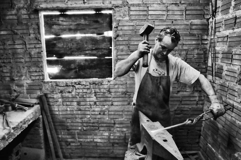 Conheça o trabalho do cuteleiro, um guardião das tradições do RS Tadeu Vilani/Agencia RBS