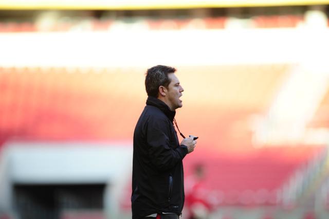 O caminho do Inter para conquistar uma vaga na Libertadores de 2016 Ricardo Duarte/Internacional/Divulgação
