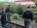 Homem é encontrado morto dentro de carro abandonado em Santa Maria Ronald Mendes/Agência RBS
