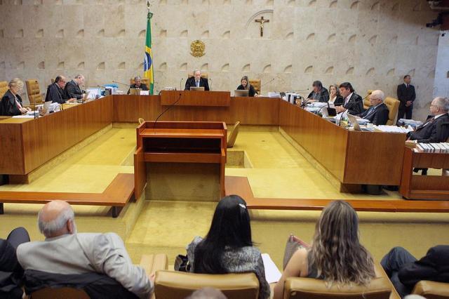Decisão do STF pode embasar veto de Dilma a proposta da Câmara Nelson Jr./STF
