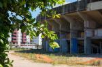 Aniversário do Olímpico: estádio está há nove meses sem futebol