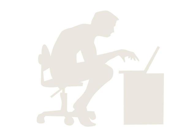 """""""As pessoas devem tentar não sentar tanto"""", diz pesquisador Gonza Rodrigues/Arte ZH"""