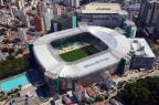 Com mais de 30 mil ingressos vendidos, Allianz Parque terá seu melhor público na Copa do Brasil Estádio Allianz Parque/Divulgação,ESPORTES