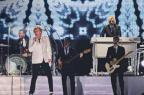 Rod Stewart encerra terceira noite do Rock in Rio Multishow/Reprodução