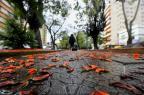 Primavera começa com chuva e calorão no RS Germano Rorato/Agencia RBS