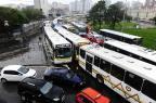 Após protesto de servidores, trânsito volta a fluir na área central e no acesso à Capital Ronaldo Bernardi/Agencia RBS