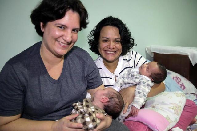 Barriga solidária de Porto Alegre permite que pernambucana realize desejo de ser mãe Tadeu Vilani/Agencia RBS