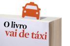 Projeto transforma táxis da Capital em bibliotecas sobre rodas Arte de Edu/Agência RBS