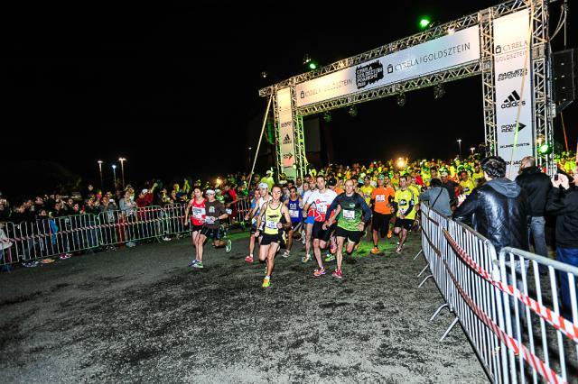 Poa Night Run movimenta a Capital neste sábado Christiano Cardoso/Estúdio Sports Mag, Divulgação/