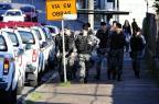 Em dois dias, operação da Brigada Militar prende 14 pessoas na Vila Cruzeiro Ronaldo Bernardi/Agência RBS