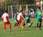 Na Copa Sub-19, Inter-SM conquista um ponto diante do Novo Horizonte em Esteio Sergio Roberto Zula da Silva/Divulgação, Inter-SM