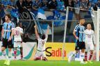 Grêmio empata com o Fluminense e é eliminado da Copa do Brasil Fernando Gomes/Agencia RBS