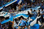 Arena projeta público de 40 mil pessoas para Grêmio x Atlético-MG Félix Zucco/Agencia RBS