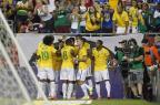 Seleção Brasileira perde duas posições no ranking da Fifa e agora é sétima Rafael Ribeiro/CBF