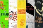 Conheça cinco livros de Dilan Camargo, patrono da 61ª Feira do Livro de Porto Alegre Divulgação/