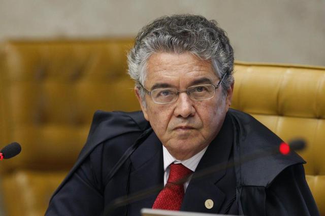 """Pedido de Janot para declarar Gilmar Mendes impedido causa """"desconforto"""", diz ministro do STF Fellipe Sampaio/STF,Divulgação"""