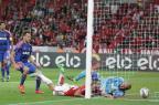 Com gols de Lisandro e Dourado, Inter vence o Sport por 2 a 1 no Beira-Rio Lauro Alves/Agência RBS