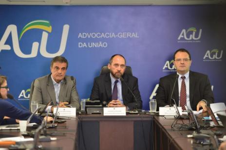 """Governo pedirá substituição de relator das """"pedaladas fiscais"""" no Tribunal de Contas da União (Antonio Cruz/Agência Brasil)"""