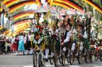 Outubro é mês de Oktoberfest: saiba quais são e escolha a sua Rodrigo Assmann/Divulgação