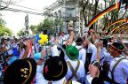 Oktoberfest de Santa Cruz do Sul começa nesta quarta-feira (Rodrigo Assmann/Divulgação)