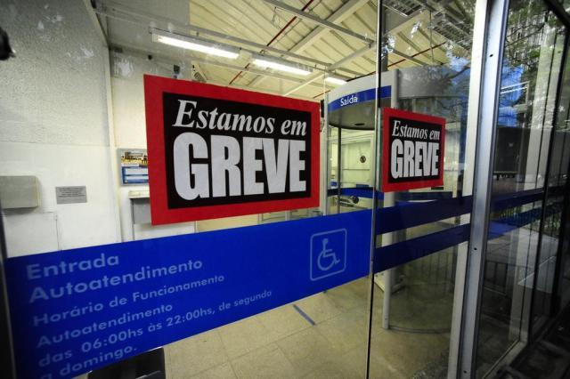 Greve dos bancários começa nesta terça: veja como pagar suas contas Ronaldo Bernardi/Agencia RBS
