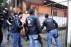 Operação da Polícia Civil busca líderes do tráfico na Zona Sul de Porto Alegre Ronaldo Bernardi/Agencia RBS
