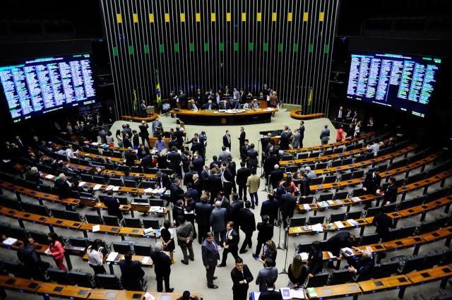 Senado aprova MP 676 com novas regras para aposentadoria Pedro França/Agência Senado/