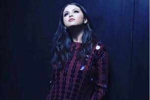 Selena Gomez revela ter sido diagnosticada com lúpus Facebook/Selena Gomez/Divulgação